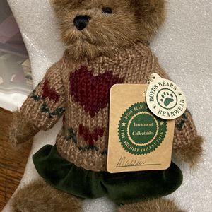 Boyd's Bear - Mathew #1364 for Sale in Murrysville, PA