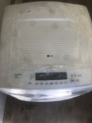 Washer & dryer for Sale in San Francisco, CA
