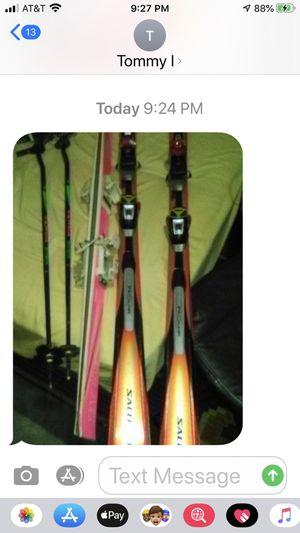 Skis for Sale in Fresno, CA