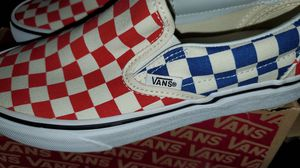 Vans Size 4.5M / 6W for Sale in La Quinta, CA