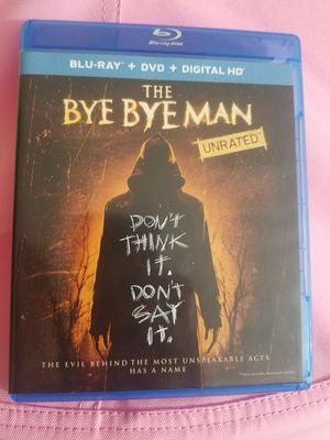 The Bye Bye Man for Sale in Tamaqua, PA