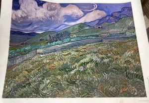 Vincent Van Gogh 2007 Print for Sale in Scottsdale, AZ