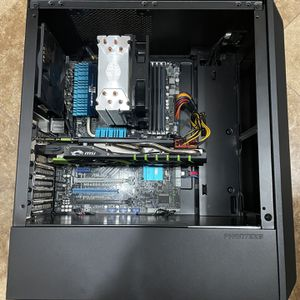 Gaming PC For 1080p Gaming for Sale in Las Vegas, NV