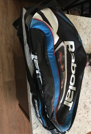 BABOLAT TEAM TENNIS BAG NEVER USED! for Sale in Fontana, CA