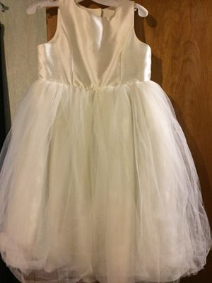 Ivory Flower girl dress for Sale in Nashville, TN