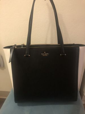 Kate Spade purse and wallet (excellent condition) for Sale in Arlington, VA