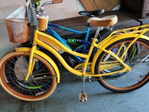 "2 -26"" womens bikes for Sale in San Jose, CA"