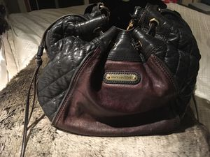 Juicy couture leather purse. Price cut for Sale in Seattle, WA