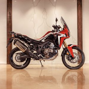 2017 HONDA AFRICA TWIN DCT for Sale in Miami, FL