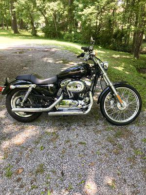 2006 Harley Davidson Sportster XL1200C for Sale in Mt. Juliet, TN