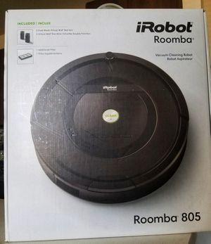 Roomba 805 robotic vacuum for Sale in Las Vegas, NV