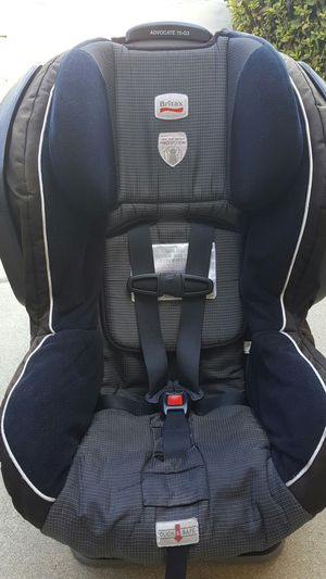 Britax advocate 70-G3 car seat for Sale in Fontana, CA