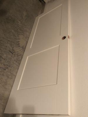 Wood door for Sale in Austin, TX