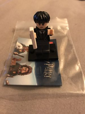 Credence Barebone LEGO Minifigure for Sale in Columbus, OH