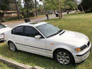 2004 BMW 3 Series for Sale in Belvedere, SC