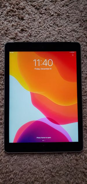 iPad Air 2 64 GB Wifi + Cellular for Sale in Aspen Hill, MD