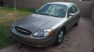 Ford taurus 2003 for Sale in Phoenix, AZ