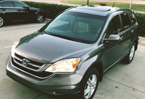 HONDA 2010 CRV EX AWD 73K ORIGINAL MILES for Sale in Austin, TX