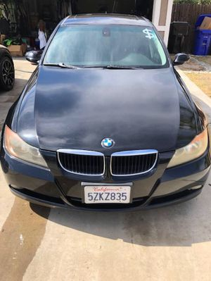 2007 BMW 328i for Sale in Fontana, CA