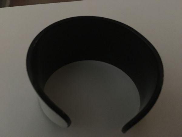 "Women's Bracelet Cc White size 7"" Beautiful"
