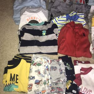 Boys Winter Clothes - 12 To 18 Months - VGC for Sale in Eighty Four, PA