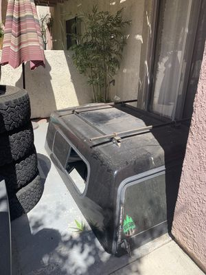 Toyota Tacoma Camper for Sale in undefined