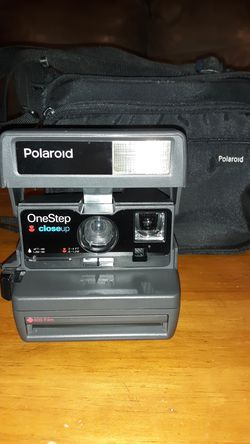 Polaroid One Step 600 (Vintage) for Sale in PA,  US