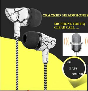 New bass Earbuds for Sale in Asheville, NC