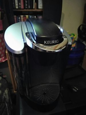 Keurig like new for Sale in Auburndale, FL
