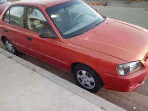 2000 Hyundai Accent for Sale in Moreno Valley, CA