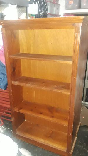 (2) Large bookshelves. Sold separately or together. for Sale in Miramar, FL