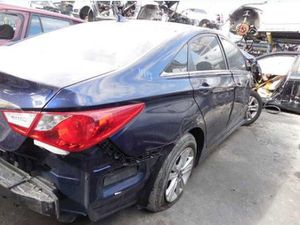 2012 Hyundai Sonata - For Parts Only for Sale in Coconut Creek, FL