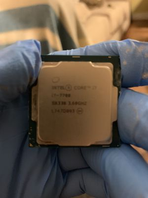 Corsair, intel, asus for Sale in Fort Worth, TX