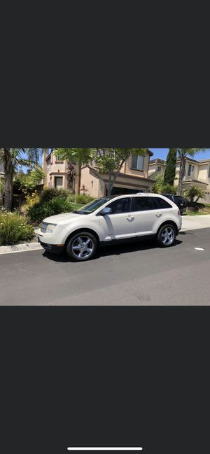 2007 Lincoln MKX for Sale in San Diego, CA