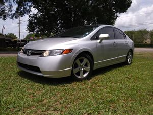 2006 Honda civic EX for Sale in Jacksonville, FL