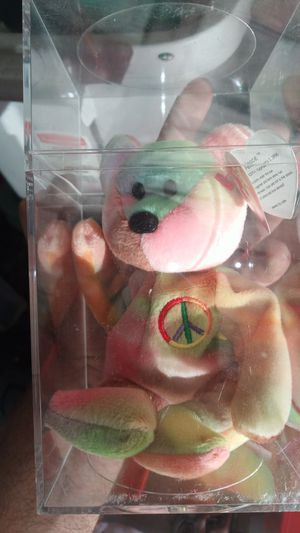 Peace bear for Sale in San Leandro, CA