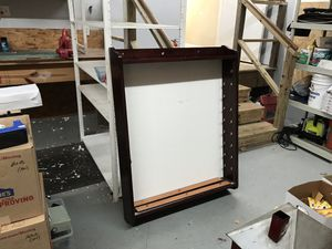 Furniture quality wall display cases 7 available for Sale in Chamblee, GA