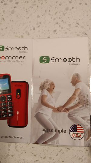 Boomer Senior Phone Series for Sale in San Diego, CA