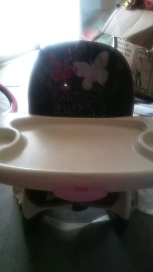 Booster seat for Sale in Columbus, OH