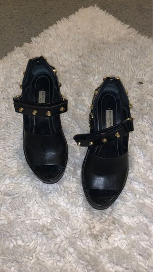 Balenciaga sandals for Sale in District Heights, MD