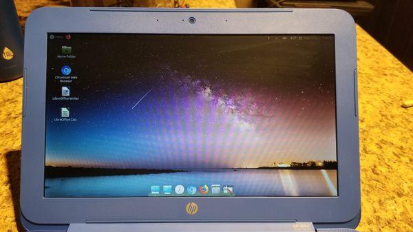 HP Stream Laptop Notebook