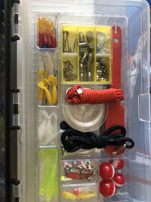 Fishing Supplies for Sale in Phoenix, AZ
