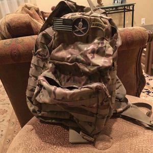 Military Bag for Sale in Silverado, CA