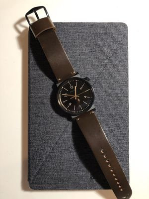 Fossil watch for men for Sale in Sacramento, CA