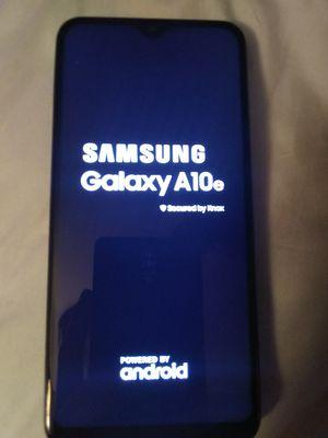 Galaxy A10e 32GB for Sale in Mint Hill, NC