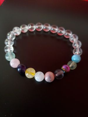 Natural gemstone bracelet for Sale in Katy, TX