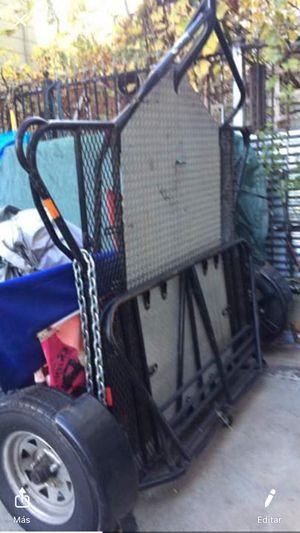 folding trailer for Sale in San Francisco, CA