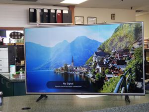 55 inch LG 4K Smart TV for Sale in Grove City, OH
