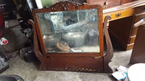 Antique mirror for Sale in Westerville, OH