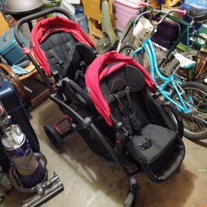 Double Stroller for Sale in Reedley, CA
